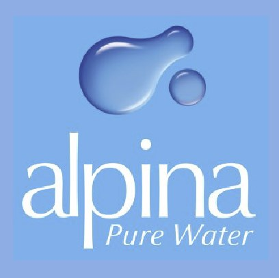 アルピナのロゴ